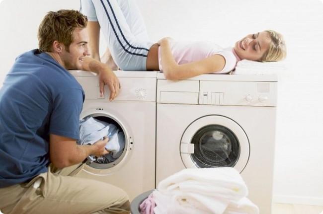 Khi máy giặt Electrolux bị mất nguồn phải làm sao?