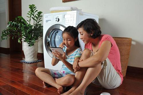 Bật mí cách khắc phục máy giặt Electrolux bị chảy nước