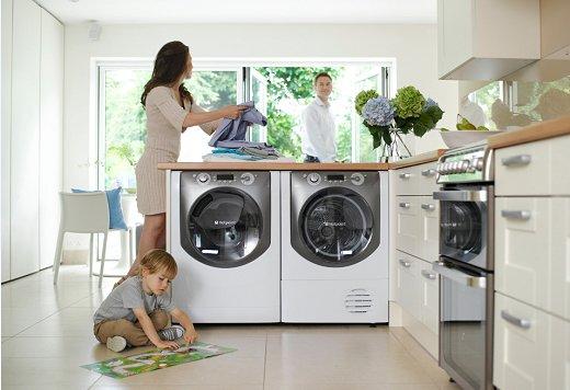 Hướng dẫn cách khắc phục máy giặt Electrolux không vắt